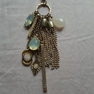 Maurices Long Fashion Necklace